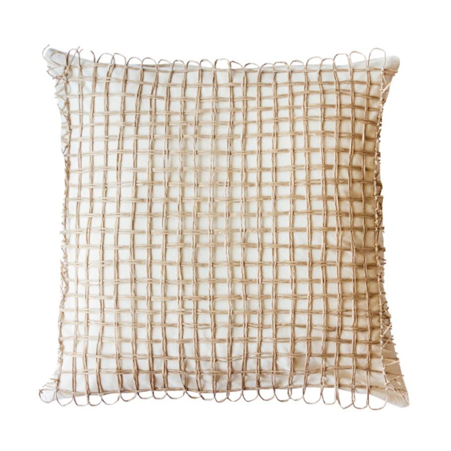 Punta Handwoven Pillow